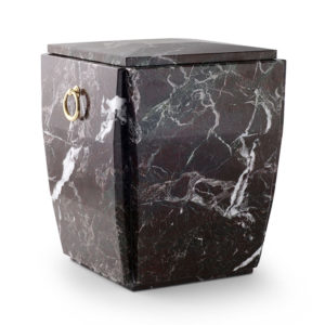 natuurstenen urn rosso levante marmer (120)