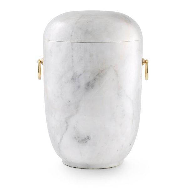 natuustenen urn wit marmer (133)