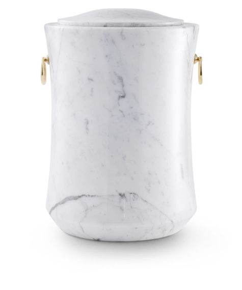 natuurstenen urn wit marmer carrara (134)