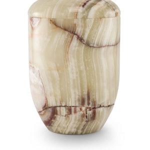 natuurstenen urn onyx annemoon (1370)