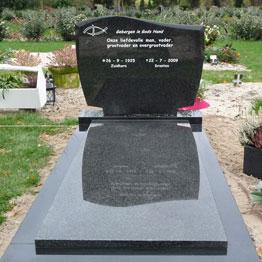 Grafsteen Hesselink