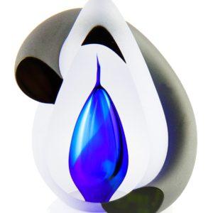 Bow Blue Premium (A01B)