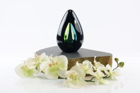 Diamond Black Green ( A04G )