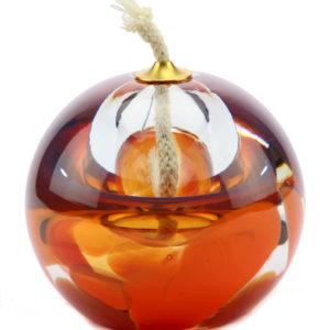 U04 olielampje oranje